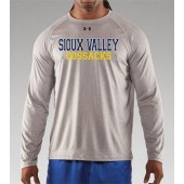 Sioux Valley PTO 14 Adult Under Armour Long Sleeve T Shirt