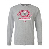 NWC Women's Basketball 03 Gildan Long Sleeve tee