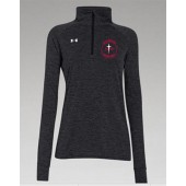 NWC Women's Basketball 04 Ladies UA Twisted Tech ¼ Zip