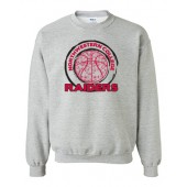 NWC Women's Basketball 09 Gildan Crew Sweatshirt