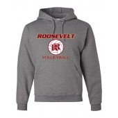 RHS Volleyball 05 Jerzees NuBlend Hooded Sweatshirt