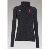 NWC Men's Basketball 04 Ladies UA Twisted Tech ¼ Zip