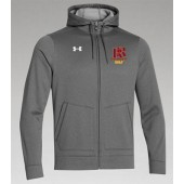 Roosevelt Golf 03 UA Full Zip Hoody