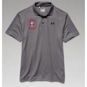 NWC Men's Basketball 06 UA Performance Polo