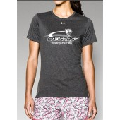 Viborg Hurley 05 Under Armour Ladies Locker T-Shirt