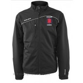 Brookings Hockey Assn 01 Adult Bauer Lightweight Jacket