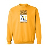 Augustana 50th Reunion 02 Gildan Crewneck Sweatshirt