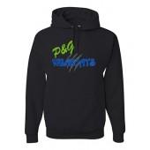 P&G 06 JERZEES - NuBlend® Hooded Sweatshirt