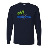 P&G 08 JERZEES - Heavyweight Blend™ 50/50 Long Sleeve T-Shirt