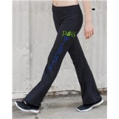 P&G 16 Badger - Ladies' Yoga Travel Pants