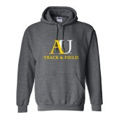 Augustana Track & Field 05 Cotton Hoody