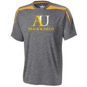 Augustana Track & Field 02 Holloway Ballistic Poly Shirt