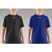Under Armour Closeout 02 UA Youth Locker t-shirts