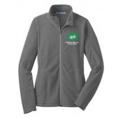 Childrens Museum Fall 2015 04 Ladies Microfleece Full Zip Jacket
