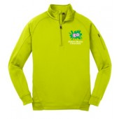 Childrens Museum Fall 2015 07 Mens Sport Tek ½ Zip Tech Fleece Pullover