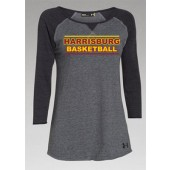 Harrisburg Girls Basketball 05  UA Women's Stadium ¾ Sleeve