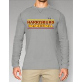 Harrisburg Girls Basketball 06 Men's UA Amplify Thermal Crew Long Sleeve