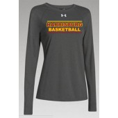 Harrisburg Girls Basketball 10 UA Women's Long Sleeve Locker T