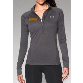 Harrisburg Girls Basketball 03 Women's UA Tech ¼ Zip