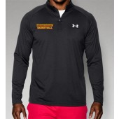 Harrisburg Girls Basketball 04 Men's UA Tech ¼ Zip