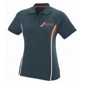Rock Valley Basketball 13 Augusta Ladies Rival Sport Shirt