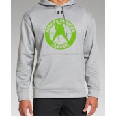 Dakota Premier Classic - Peewee 10 Adult Under Armour Hooded Sweatshirt