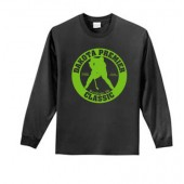 Dakota Premier Classic - Bantam 03 Youth Port and Co. Long Sleeve T Shirt