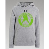 Dakota Premier Classic - Bantam 09 Youth Under Armour 80/20 Cotton/Poly Blend Hooded Sweatshirt
