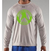 Dakota Premier Classic - Bantam 08 Adult Under Armour Long Sleeve T Shirt