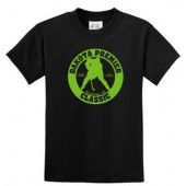 Dakota Premier Classic - Peewee 01 Youth Port and Co. Short Sleeve T Shirt
