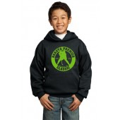 Dakota Premier Classic - Peewee 05 Youth Port and Co. Hooded Sweatshirt