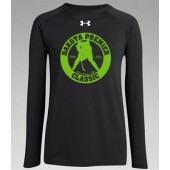 Dakota Premier Classic - Peewee 07 Youth Under Armour Long Sleeve T Shirt