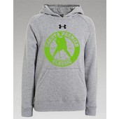 Dakota Premier Classic - Peewee 09 Youth Under Armour 80/20 Cotton/Poly Blend Hooded Sweatshirt