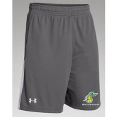 SDSU Club Baseball 10 Under Armour Assist Shorts