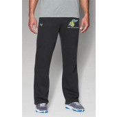 SDSU Club Baseball 11 Under Armour 80/20 Cotton Poly Blend Sweatpants