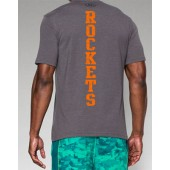 Rock Valley Basketball 11 UA Charged Cotton Sportstyle Tee