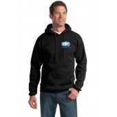 Sioux Automation 11 Port Authority TALL Hoodie