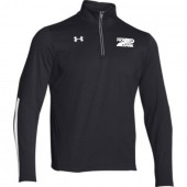 Pioneer Bank 07 UA Men's Qualifier 1/4 Zip- $43.00