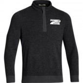 Pioneer Bank 06 UA Men's Elevate Sweater 1/4 Zip- $63.00