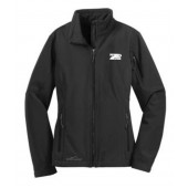 Pioneer Bank 15 Eddie Bauer Women's Soft Shell Jacket- $60.00