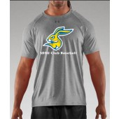 SDSU Club Baseball 04 Under Armour Short Sleeve T Shirt