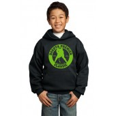 Dakota Premier Classic - Bantam 05 Youth Port and Co. Hooded Sweatshirt