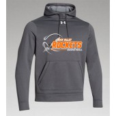Rock Valley Basketball 12 UA Storm Armour Hoodie