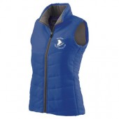 Brookings Figure Skating Club 02 Ladies Holloway Admire Vest