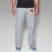 NSU Track and Field 12 UA Team Rival Pant (Mens)
