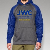 Jackrabbit Wrestling Club 03 Under Armour Storm Fleece Hoody