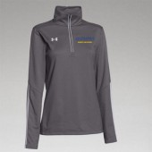 Jackrabbit Wrestling Club 11 Mens and Ladies Under Armour Qualifier ¼ Zip