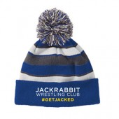 Jackrabbit Wrestling Club 13 Holloway Comeback Beanie
