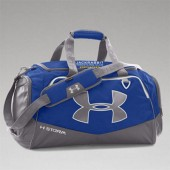 Jackrabbit Wrestling Club 14 Under Armour Undeniable Large Duffle Bag