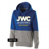 Jackrabbit Wrestling Club 08 Holloway Ladies Ration Hoody